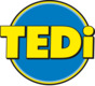 Logo TEDi GmbH & Co. KG in Sassenburg
